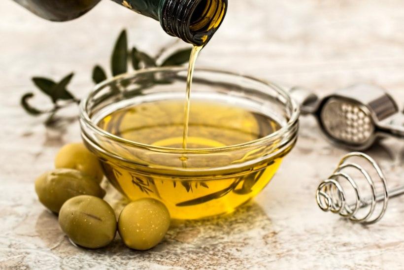 PANE SEEDIMINE KÄIMA! Just sel põhjusel peaksid alustama päeva oliiviõliga!