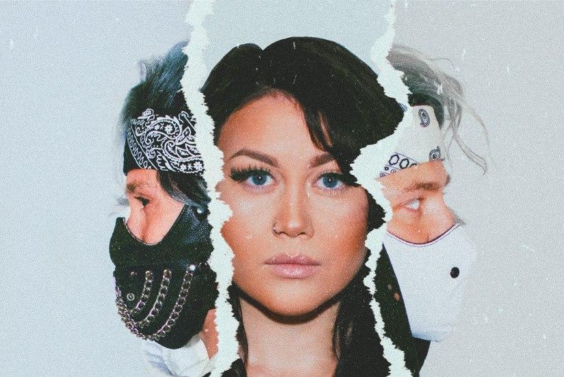 KUULA! Elektroonilise muusika duo Wateva uuel singlil teeb kaasa Elina Born