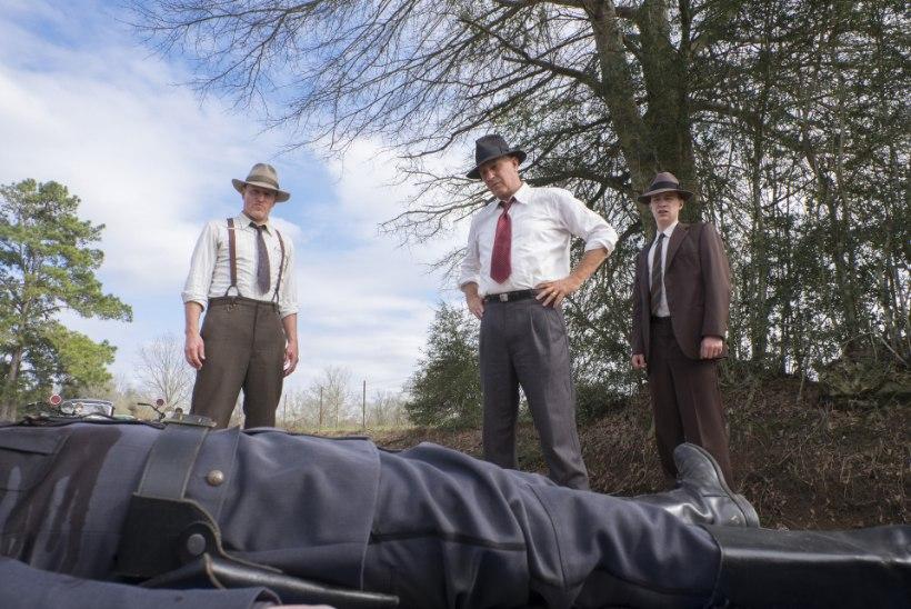 Kevin Costneri film põrmustab Bonnie ja Clyde'i romantilise müüdi