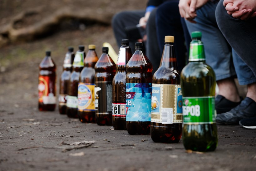 ÕHTULEHE SUUR BALLOONITEST: milline kaheliitrine õlu on parim?