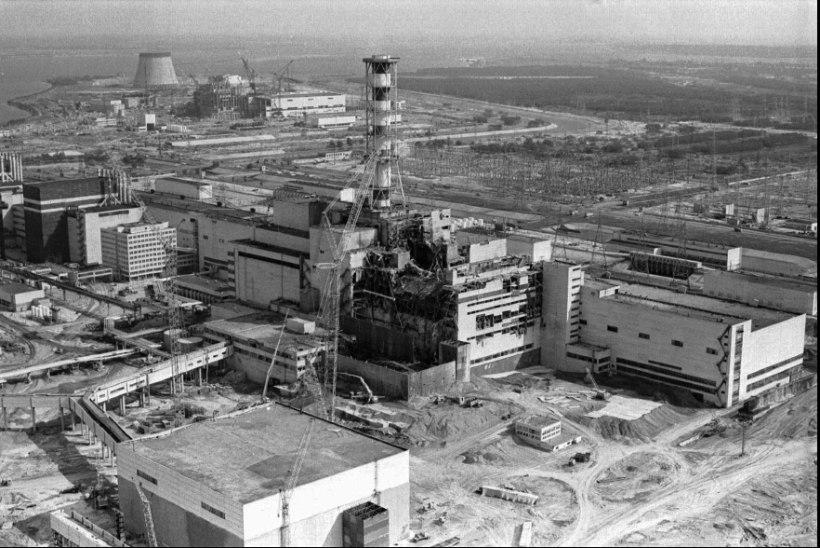 Maailma suurim tuumakatastroof – 33 aastat Tšornobõli avariist