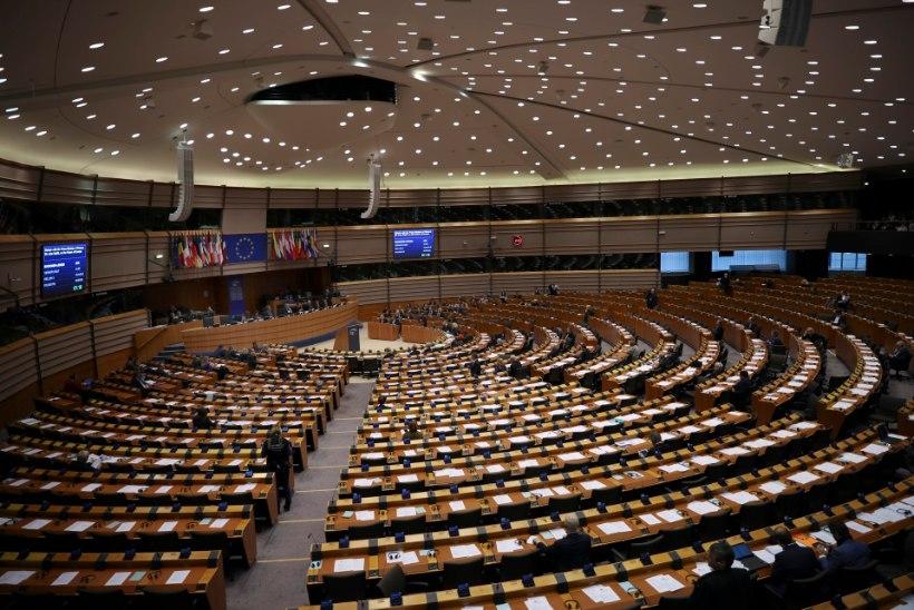 Kes on 100 kõige mõjukamat europarlamendi saadikut?