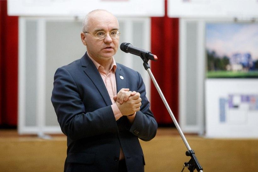 Erik Roose Lobjakase lahkumisest: ohtu ajakirjandusvabadusele ei ole ega tule