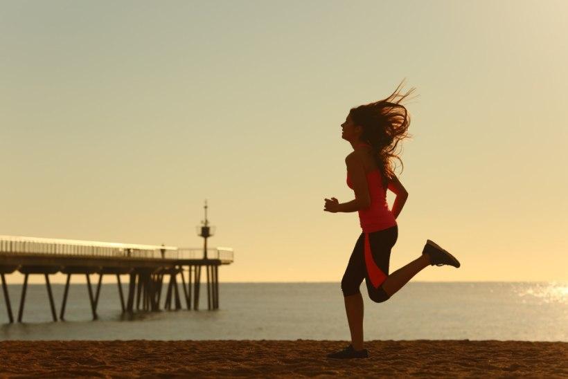 Kas sina tead, milline on kõige parem ja kättesaadavam treening?