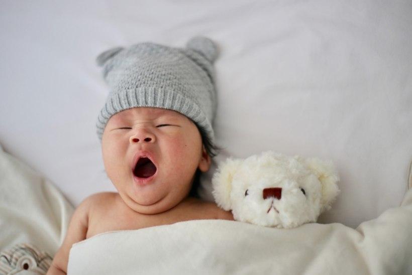 KATSIKUKINGITUS | 10 asja, mis värsket beebiperet kindlasti rõõmustavad