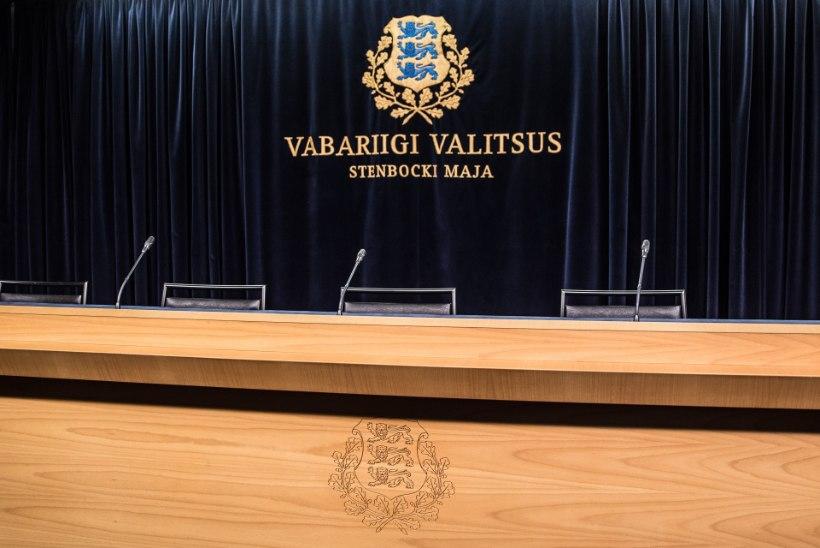 EKSPERTIDE SUUR KÜSITLUS: selline oleks Eesti unistuste valitsus