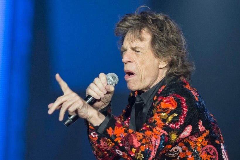 Südamelõikuse läbinud Jaggeril läheb bändikaaslase sõnul hästi