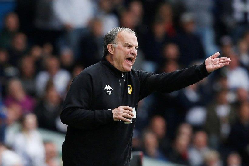 HULLUMEELNE VIDEO | Leeds United ohverdas tõelist aumehelikkust näidates automaatse kõrgliiga koha