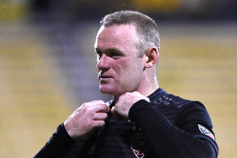 Rooneyga maganud prostituut: ta hakkas pärast seksi mu õlal nutma