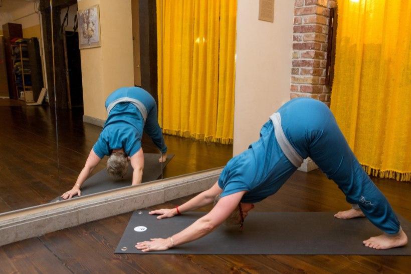 5 harjutust igal hommikul! Tiibeti elustiiliga energiliseks ja tasakaalukaks