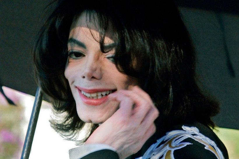 Eestis esilinastus šokeeriv dokumentaalfilm popikuninga Michael Jacksoni lapsepilastamistest