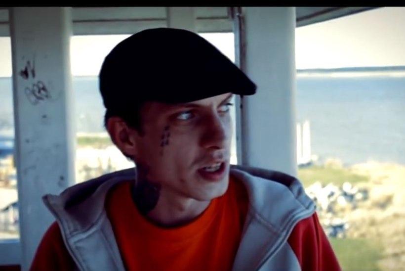 Tallinna vanglas istuv räppar Don Pisar: mulle meeldib varastada, see on elustiil