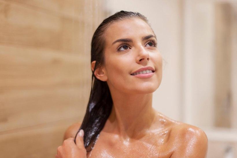 VÄHEM STRESSI, ROHKEM SÄRA! 4 põhjust alustada päeva jääkülma dušiga