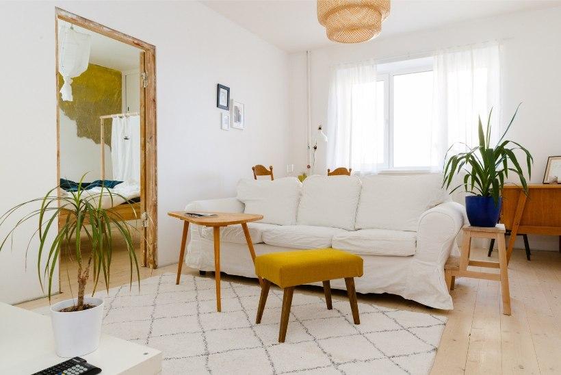Ootamatu pöörde võtnud müügikuulutus: räämas korterist saab hubane kodu