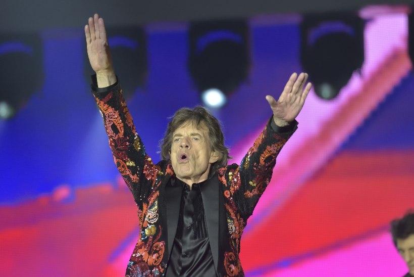 Jagger võib südamelõikuse järel lavale naasta väidetavalt juulis