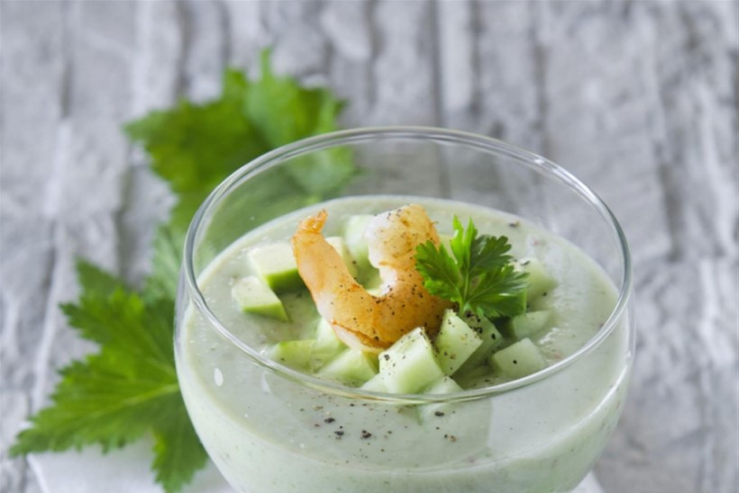 LASE KEVADEL TALDRIKUSSE VOOLATA: 10 kosutavat ja lahjat supiideed