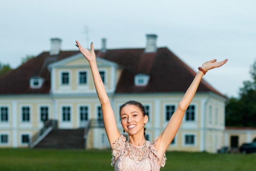 GALERII | Eesti parim pagar Sandra: finaali esimene ülesanne läks mul nii metsa, et olin valmis võistluse pooleli jätma!