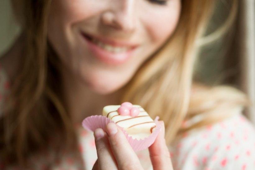 TOITUMISNÕUSTAJA: Eesti inimene pole maiasmokk, vaid suhkrusõltlane