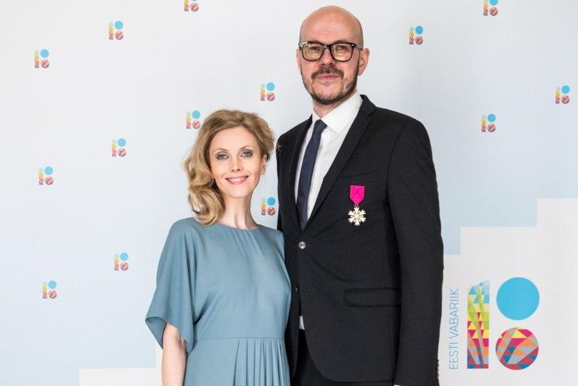 Õnnitlused! Karin Raski perre sündis kolmas laps