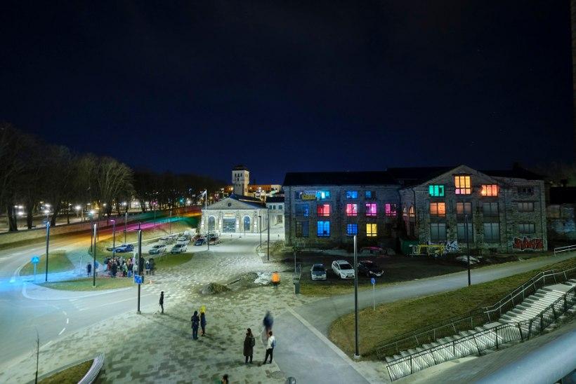 Open House Tallinnal osales ligi 5000 inimest