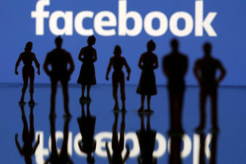 Surnud inimesed võivad 50 aastaga Facebooki üle võtta