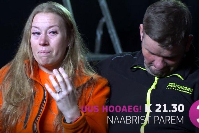 """DRAAMA JÄTKUB: """"Naabrist parema"""" suurpere saatus ripub juuksekarva otsas!"""