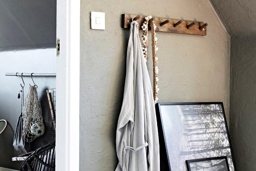 FOTOLUGU | Muutumise võlu: rohke männilaudisega kodu saab uue ja helge ilme