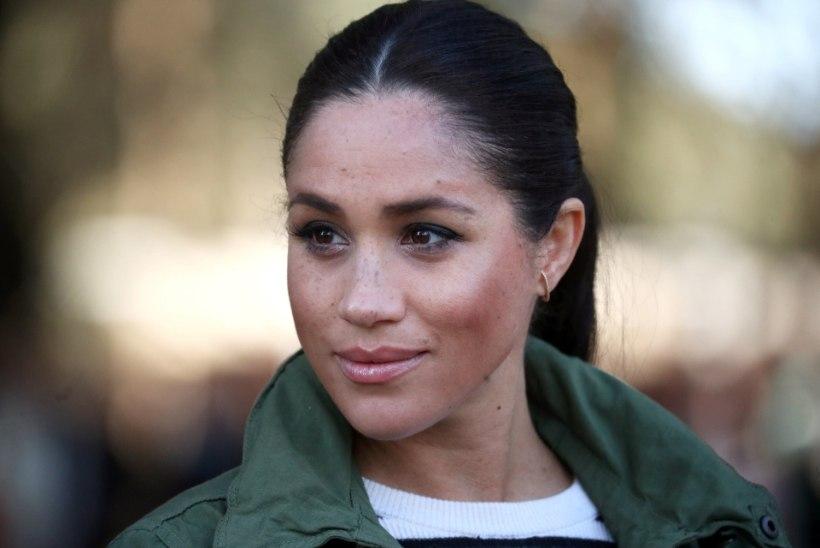 1c7ae3f1c83 Natuke peab ootama: loe, miks ei tohi hertsoginna Meghan pärast esimese  lapse sündi koheselt