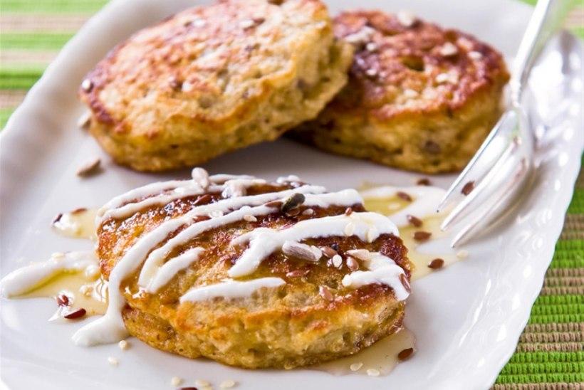 TEE PANNKOOKE! Toidutare 10 kõige populaarsemat soolaste ja magusate pannkookide retsepti!