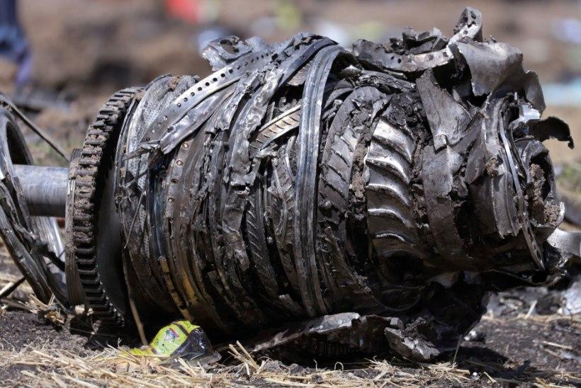 RAPORT: Etioopia surmalennu piloodid tegid kõik, mis suutsid, et reisijaid päästa