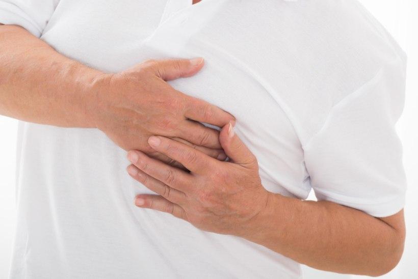 VIDEO   KUI SÜDA ON LÄBI: vaata, kuidas kirurg paigaldab südamele abipumpa