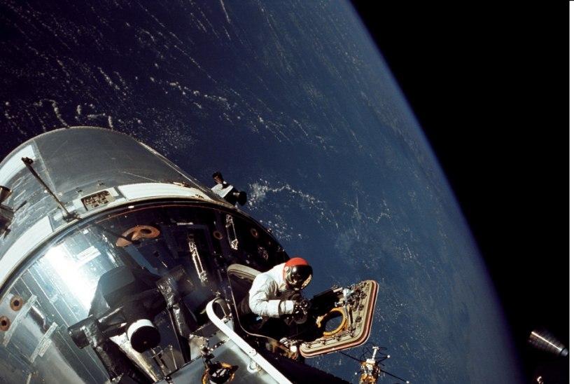 PÄEVA KASUTU FAKT   Enda meheuhkuse liiga suureks hindamine on astronautidele tõsine probleem