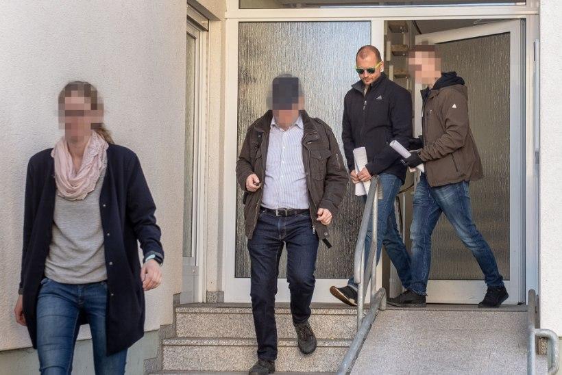 Kohus jättis Seefeldi dopinguarsti jätkuvalt trellide taha