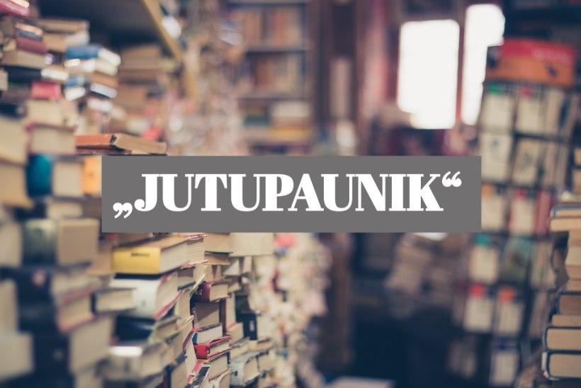 """RAAMATUSAADE """"JUTUPAUNIK""""   Aiaguru Eva Luigas: mis peab praeguseks juba tehtud olema ja millisest raamatust leiab abi?"""