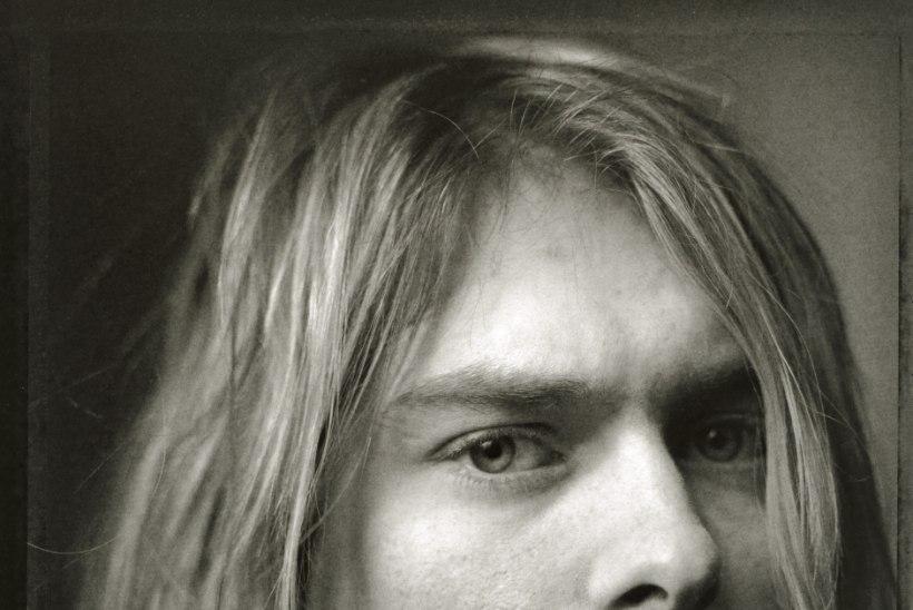 """Nirvana mänedžer: """"Kurt Cobaini poleks keegi saanud päästa."""""""