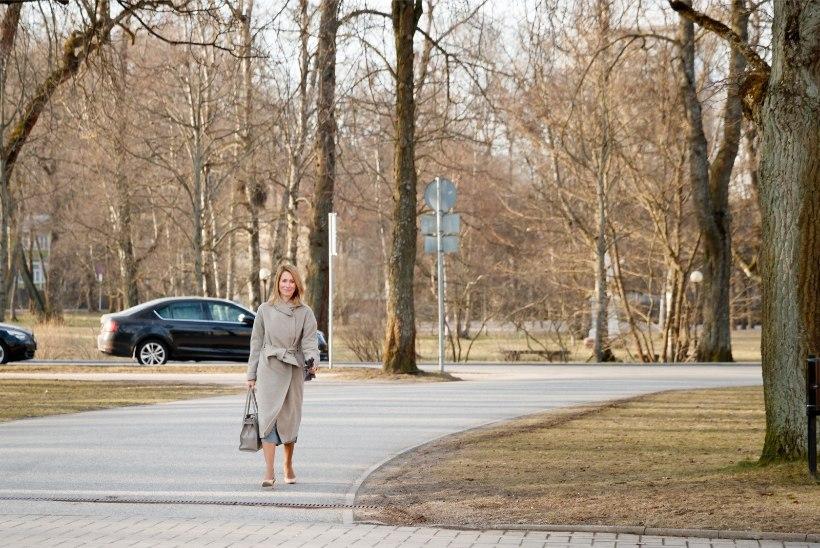 GALERII | President Kaljulaid nimetas peaministrikandidaadiks Kaja Kallase, kellel on saadikute toetuse võitmiseks aega 14 päeva