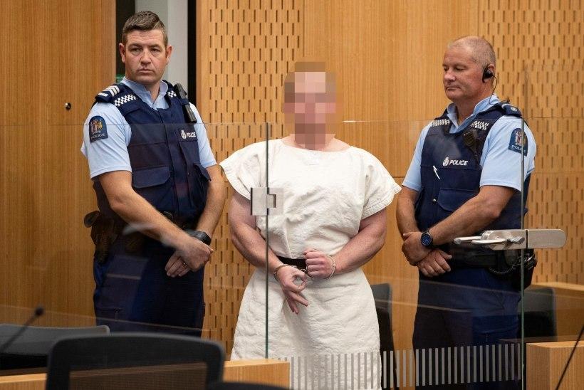 Uus-Meremaa kohus saatis mošeetulistaja psühhiaatrilisse ekspertiisi
