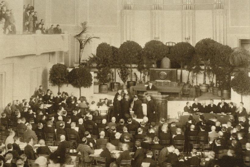 Möödub 100 aastat Asutava Kogu valimistest