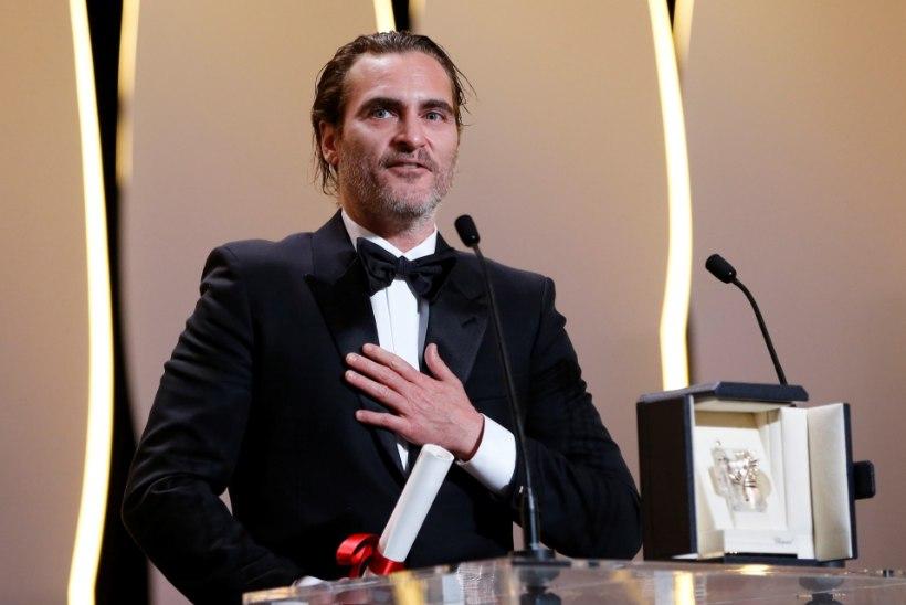Selline näeb välja Joaquin Phoenixi kehastatav Jokker!