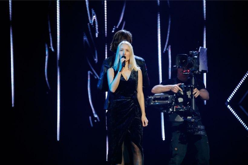 Saara Kadak põhjendab, miks ta Eurovisionile ei sõida!