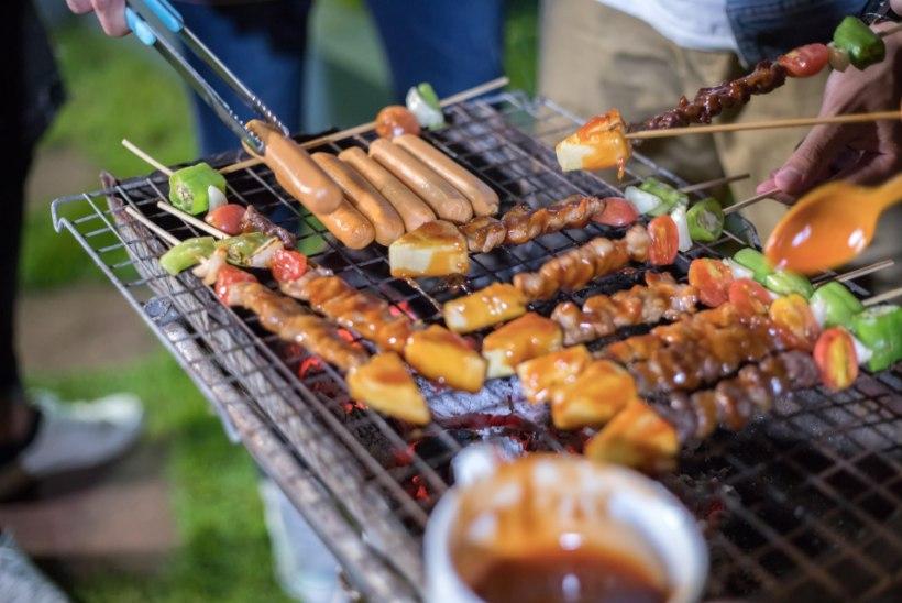 SUVEL ÄHVARDAVAD SOOLENAKKUSED: grillides järgi neid reegleid, et vältida kolme vastikut tõbe!