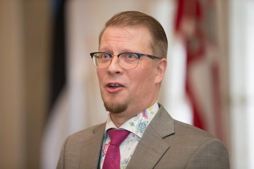 Tartu linnaraamatukogu tähistab sünnipäeva