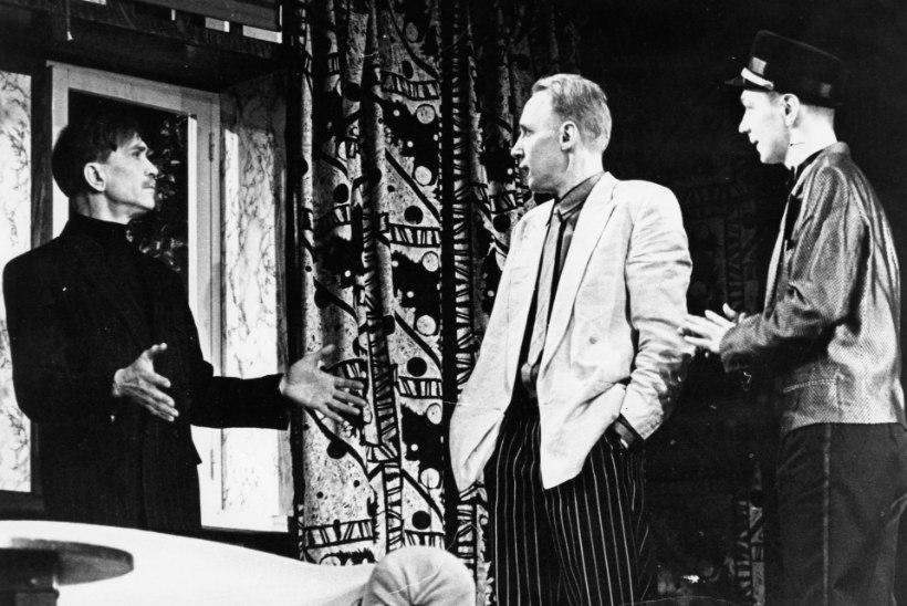 """Ago-Endrik Kerge: """"Elu on väga huvitav teater!"""""""