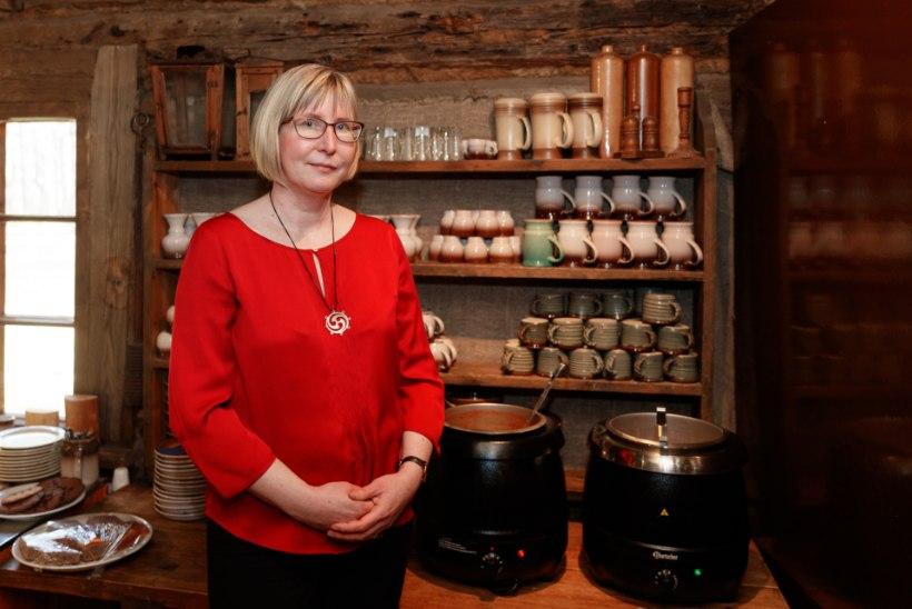 Millest eestlased suppi keeta on armastanud?