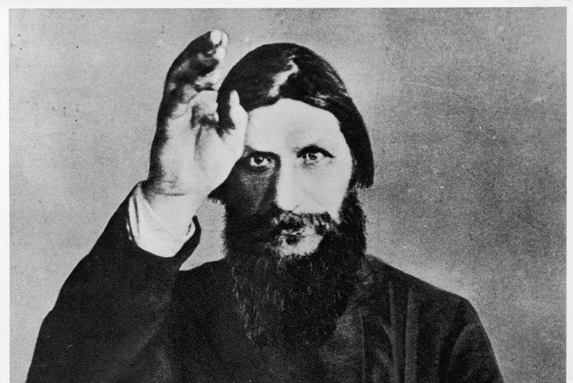 PÄEVA KASUTU FAKT | Rasputini meheau osutus merikurgiks