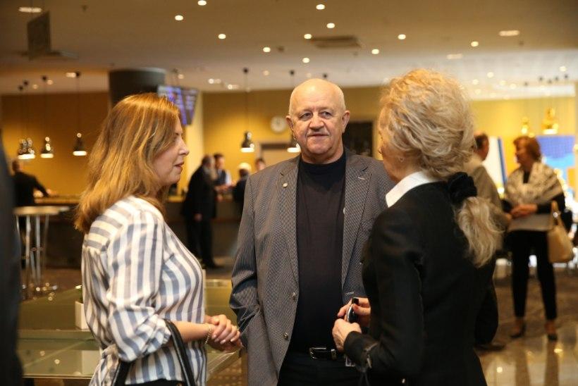 GALERII I Vaata, kes on EKRE ministrikandidaadid
