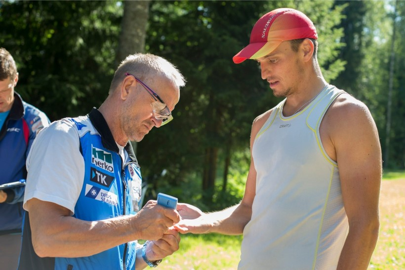 Venemaa sportlaste ihujurist ei usu, et Poltaranin end puhtaks suudab pesta