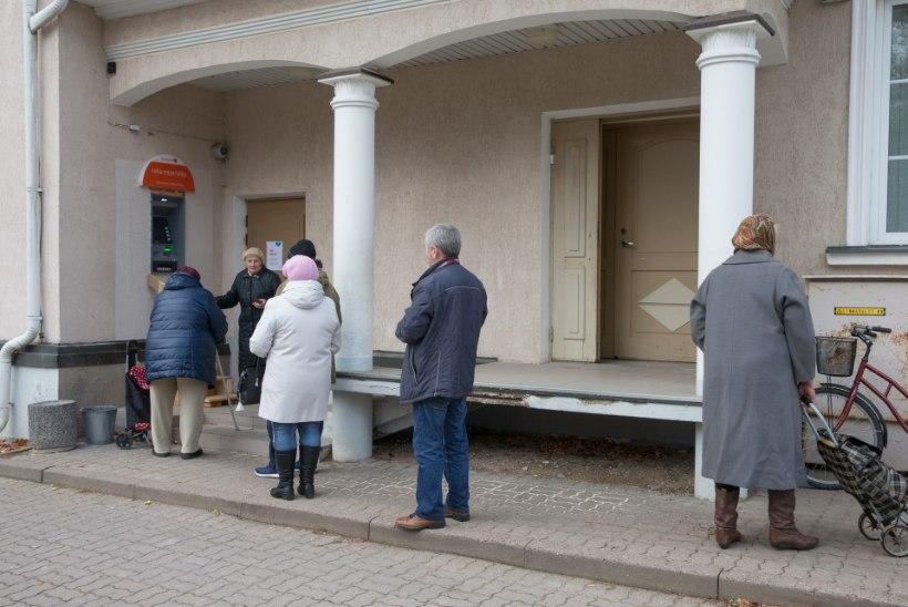 KOALITSIOONILEPE: II pensionisammas läheb, rahvahääletus tuleb!