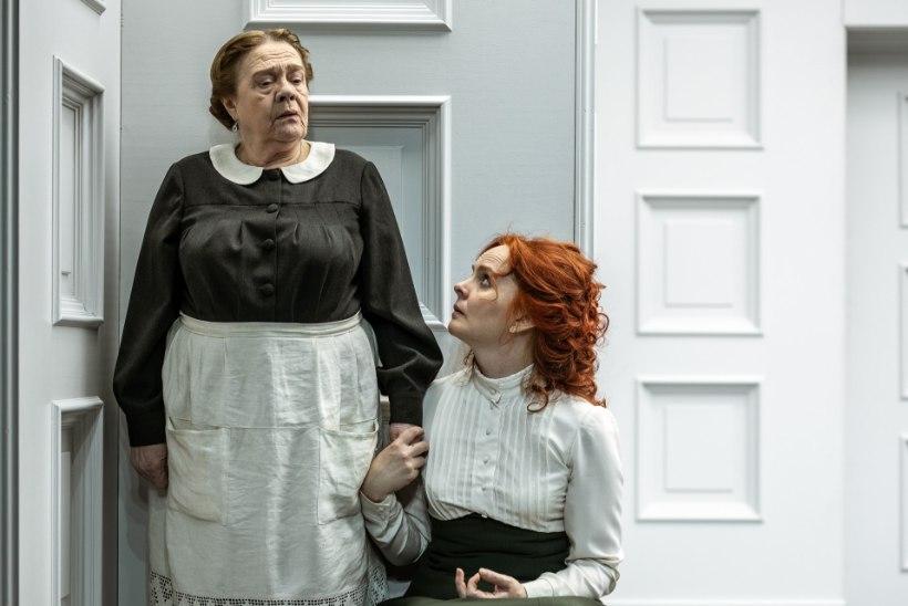 Draamateatris jääb õhtune etendus näitleja haigestumise tõttu ära
