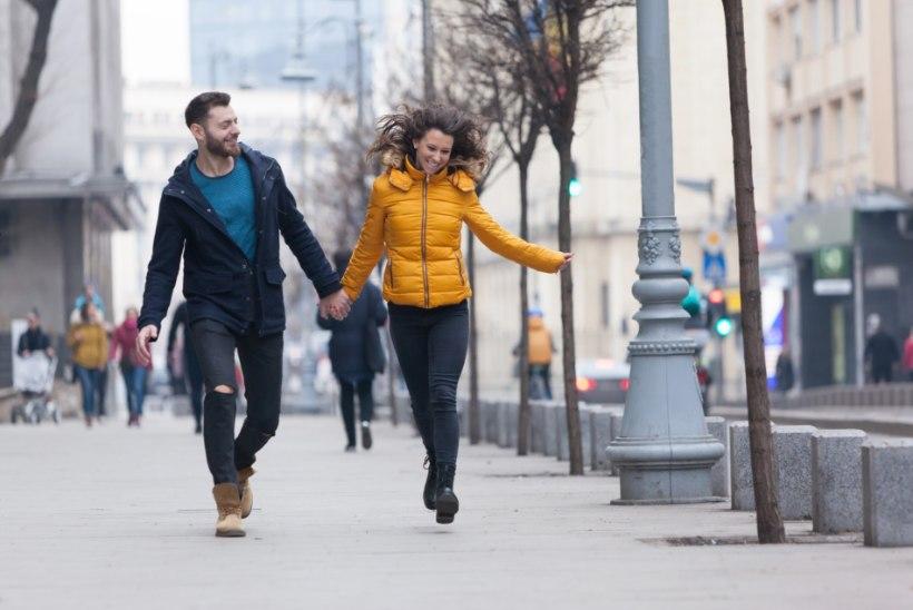 ILUSAT ILMA NAUTIMA! Ka lühike jalutuskäik tugevdab südant